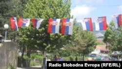 Severni deo Mitrovice, ilustrativna fotografija