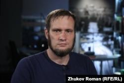 Павел Кантор
