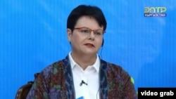 Кристин Жольм.