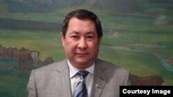 Талант Моңолбаев