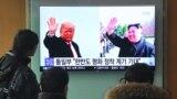 Трамп согласился встретиться с Ким Чен Ыном. Как это будет