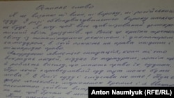 Текст последнего слова Надежды Савченко