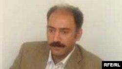 دکتر آرش علايی از موسسان انسیتو پارس.