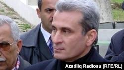 Surət Hüseynov