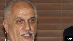 وزير النفط العراقي د.حسين الشهرستاني