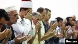 رمضان موحد في العراق