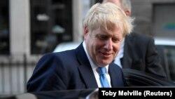 23 липня стало відомо, що новим лідером Консервативної партії замість Терези Мей, а відтак – прем'єр-міністром Великої Британії стане Борис Джонсон