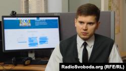 Генеральный директор компании CYS-centrum Николай Коваль