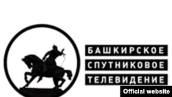 Логотип Башкирского спутникового телевидения (БСТ)