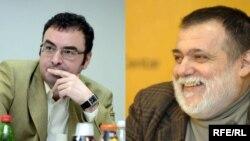 Jovo Bakić i Miljenko Dereta