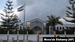 Иранската амбасада во Мароко