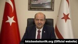 Лидерот на кипарските Турци, Ерсин Татар