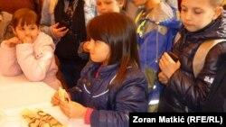 Павильон «Абхазия», недавно открывшийся на ВДНХ в Москве как официальное представительство республики в РФ, приглашал москвичей и гостей российской столицы отпраздновать Масленицу по-абхазски