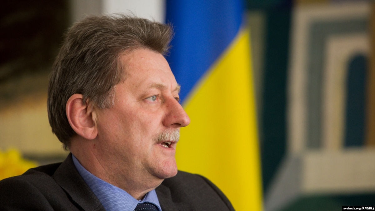 В Минске представители ОРДЛО встретились с депутатом Бундестага, посольство Украины – против