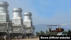 ظرفیت تولید برق ایران بیش از ۷۸ هزار مگاوات است که ۸۱ درصد آن با نیروگاههای حرارتی و ۱۵ درصد آن با نیروگاههای برق آبی تامین میشود