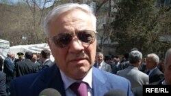 Siyavuş Qarayev