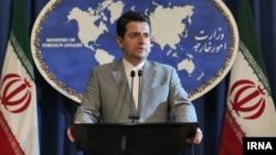 سخنگوی وزارت خارجه ایران از آمریکا خواسته که دست از تحریمهای تکراری بردارد و به برجام بازگردد.