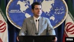 "Iranian Foreign Ministry Spokesman Abbas Musavi said Tehran's response would be ""firm."""