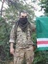 Ukraine --Chechen Sheykh-Mansur's battalion in Shirokino, Donbass, 10 July 2015