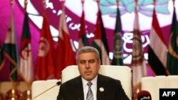 الخزاعي يتراس وفد العراق في قمة الدوحة