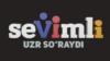 Логотип телеканала Sevimli TV.