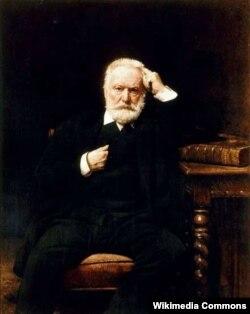 Viktor Hüqo