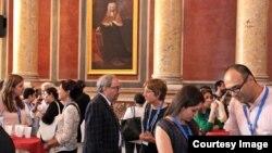 از ایرانشناسی تا ایرانپژوهی در شهر موتسارت
