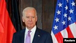 Американскиот потпретседател Џо Бајден