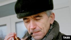 Валентин Данилов, 2003 год