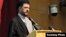 ابومحمد مرتضوی، مسئول نهاد نمایندگی رهبری در امور دانشجویان ایرانی خارج از کشور