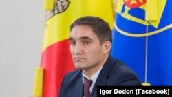 Moldovan Prosecutor-General Alexandru Stoianoglo (file photo)