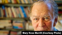 """Gene Sharp, the """"Karl Von Clausewitz of nonviolent warfare"""""""