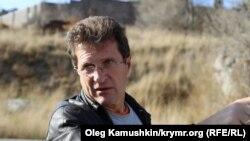 Sergey Kulik