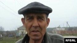 Бақшасарай тұрғыны Сәруар.