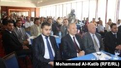 مؤتمر المصالحة الوطنية في الموصل