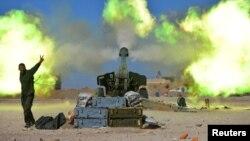 Бої в іракському Мосулі, 22 лютого 2017 року