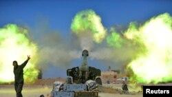 Бої в Мосулі, лютий 2017 року