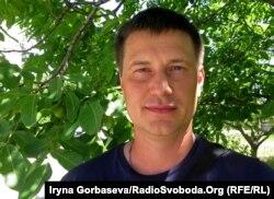 Иван Гумянов