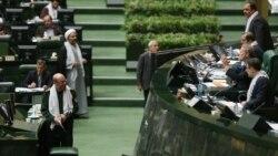 «اهداف سیاسی» وزیر دفاع از تأکید بر لزوم اقتدار نظامی جمهوری اسلامی