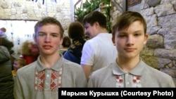 Ілюстративне фото. Святкування Дня рідноїй мови у кав'ярні «Грай», організоване білоруською інтернет-громадою «Дзєткі-квєткі»