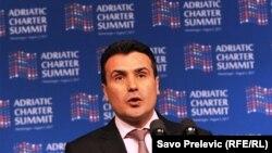 Makedonija sljedeća članica NATO: Zoran Zaev