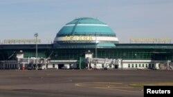 Ղազախստան - Աստանայի միջազգային օդանավակայանը, արխիվ