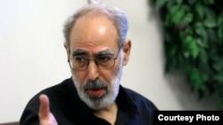 ابوالفضل قدیانی، فعال سیاسی و عضو سازمان مجاهدین انقلاب اسلامی