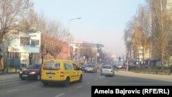 Novi Pazar, 28. decembar 2015.