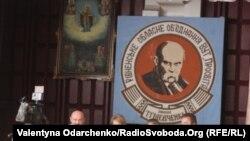 Прес-конференція у Рівненському Народному домі, 10 травня 2011 року