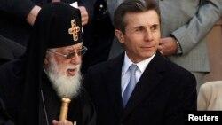 Благословение патриарха может стать для Иванишвили важным козырем на предстоящих в мае промежуточных выборах