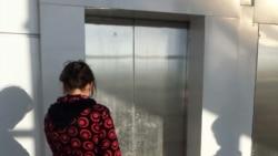 Aşgabadyň hassahanasynda bolan lift betbagtçylygynda bir adam öldi