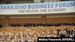 Sarajevo Business Forum 2017