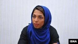 مریم طوسی، ستاره دوومیدانی ایران