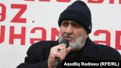 Nardaran Ağsaqqallar Şurasının Sədri Natiq Kərimov